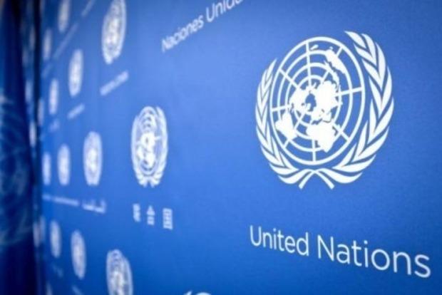 УРадбезі ООН знайшли можливість обійти вето Росії впитанні Сирії