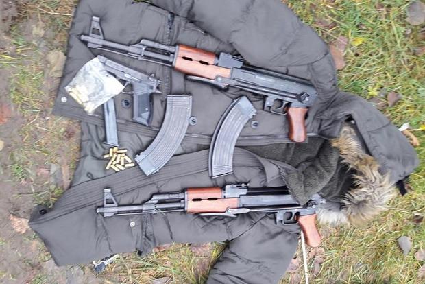 Полиция задержала группу похитителей: среди задержанных – бывший ГРУшник