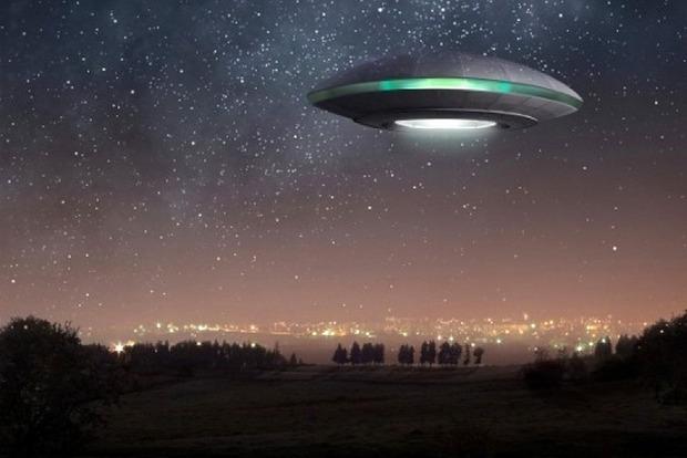 Обломки НЛО выбросило на побережье в Южной Каролине