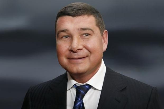 В посольстве США прокомментировали компромат Онищенко