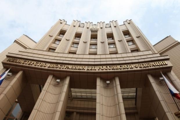 Посольство России в Сирии подверглось минометному обстрелу – МИД РФ