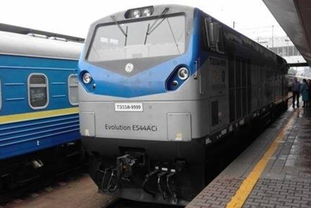 «Укрзализныця» запускает ночной экспресс между Киевом и Ужгородом