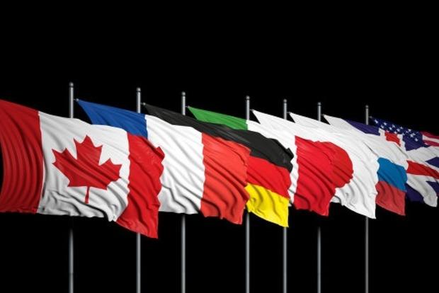 Берлин отверг идею возвращения к G8