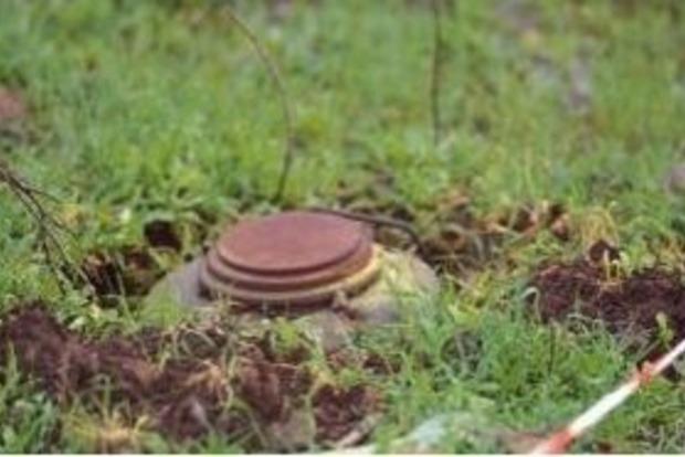 Боятся дезертирства: На Донбассе боевики ставят мины против самих себя