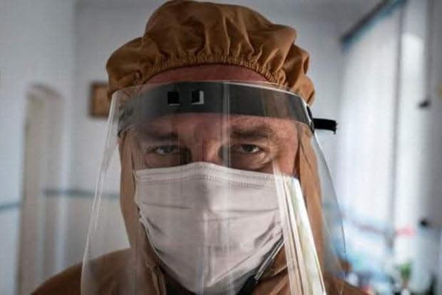 От коронавируса умер известный украинский врач-инфекционист, боровшийся с COVID