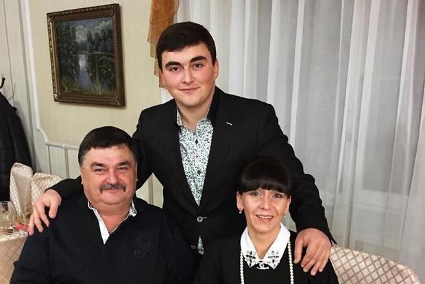 Родню кума Януковича убили бойцы «Донбасса» – МВД