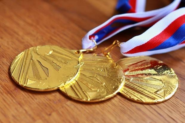 Урожай побед: сегодня на Паралимпиаде Украина завоевала 10 медалей