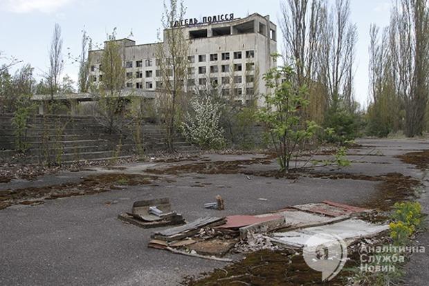 В Чернобыльской зоне за три месяца поймали 73 сталкеров