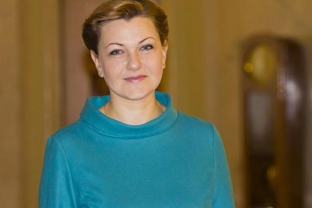 Оксана Продан: Конвертцентры существуют, потому что в налоговой до сих пор сохраняется коррупция