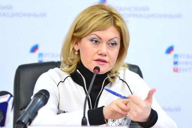 Бывшая «министр» боевиков Луганска продавала сирот поштучно в РФ