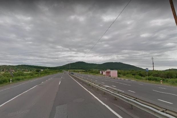 Вниманию водителей: На Закарпатье активисты перекроют движение трассы Киев-Чоп