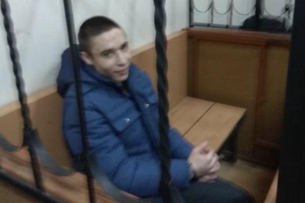 В России Грибу продлили арест еще на два месяца