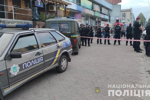 В Черновцах уроженец Кавказа расстрелял своего оппонента в голову