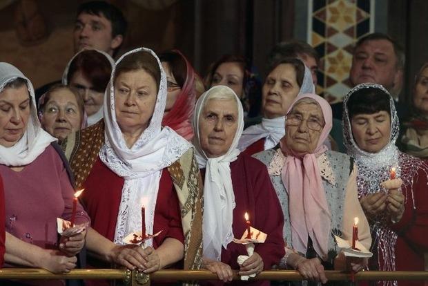 На Николаевщине православные обратились к епископу УПЦ МП с просьбой поддержать Томос