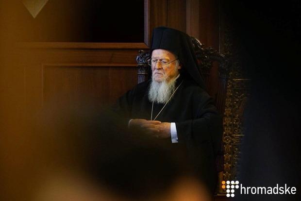 Константинопольский патриарх объявил Кириллу, что Украина получит автокефалию
