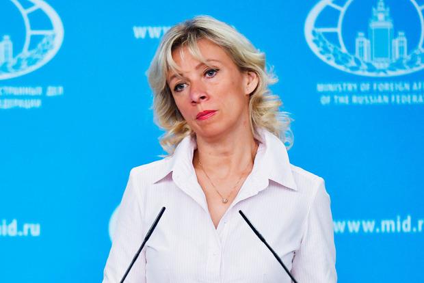 В РФ разразились очередными заявлениями о наступлении ВСУ и химоружии