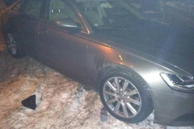 Разборки на Закарпатье: поджог иномарки закончился убийством