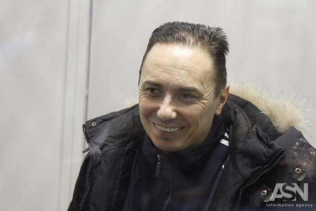 Подозреваемому в госизмене Безъязкову зачитали обвинительный акт