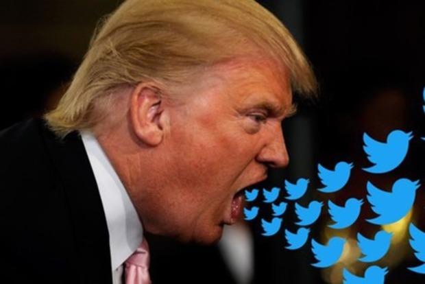 Трамп станет понятнее: Twitter увеличивает лимит слов в сообщениях