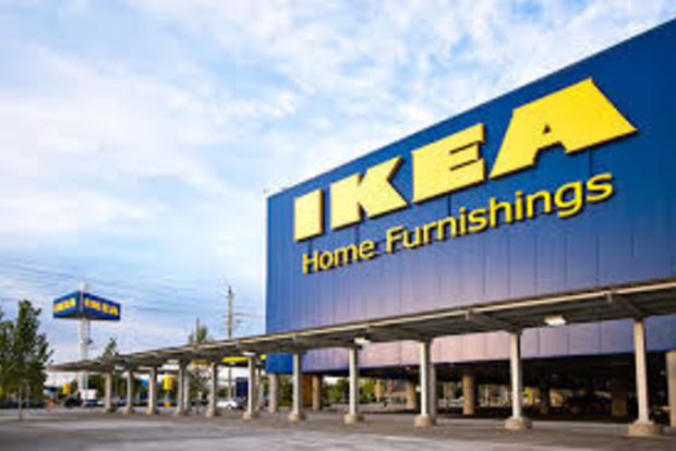 IKEA зайдет на рынок Украины
