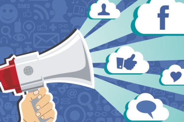 Facebook объявил войну политической рекламе