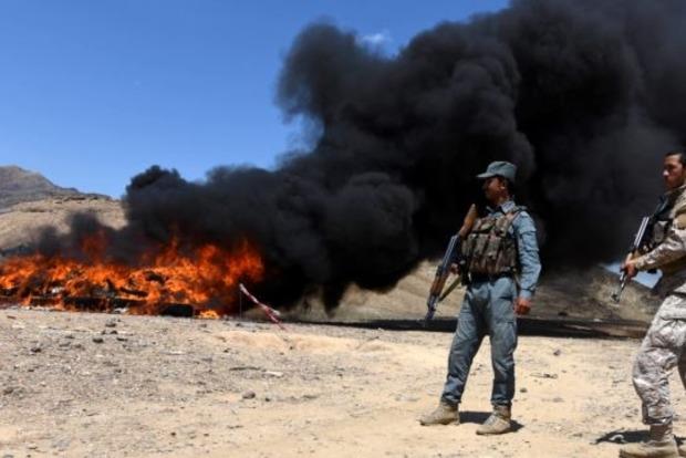 ООН: в Афганистане с начала года погибли 600 гражданских, раненых больше тысячи
