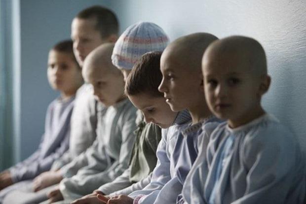 Лекарства для онкобольных детей с закупок 2016 года до сих пор не поступили в Украину