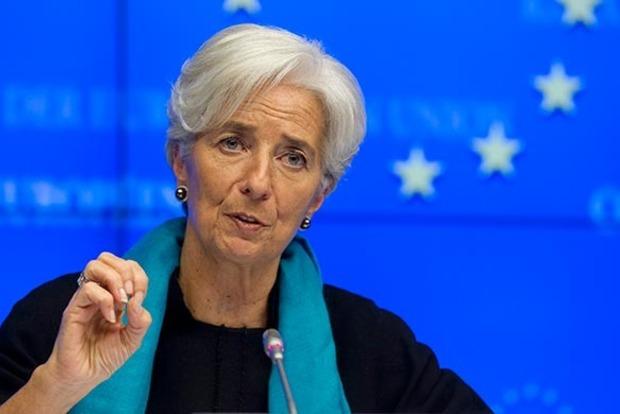 В МВФ прямым текстом предупредили Киев, чтобы НАБУ и САП не трогали