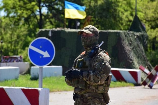 В Волновахе полиция задержала помощника коменданта «ДНР»