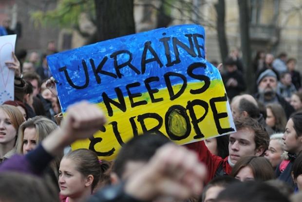 Через несколько лет Украина может претендовать на членство в ЕС - политолог