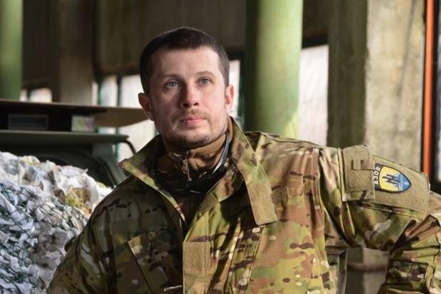 «Национальный корпус» будет приходить в облсоветы и требовать амнистии для воинов АТО – Билецкий