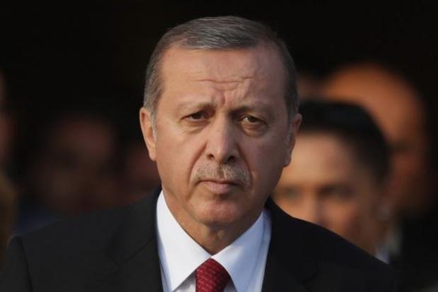 Ердоган погрожує США можливістю втратити Туреччину як союзника