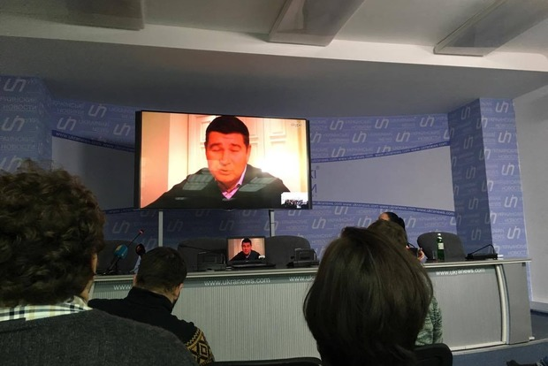 Деньги с энергетических схем шли на войну Президента с Яценюком - Онищенко
