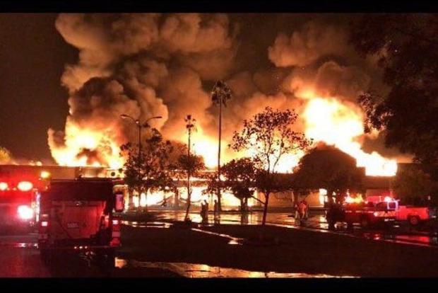 Пожары в Калифорнии: 71 человек погиб, пропали без вести более тысячи