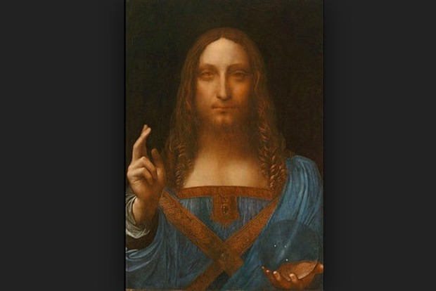 Картину Леонардо да Винчи продадут с молотка, цена от $100 млн