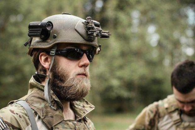 Минобороны разрешило военным носить усы и бороды
