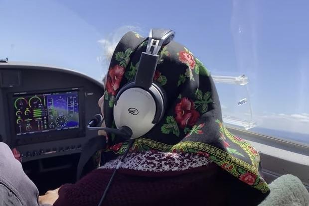 Новые приключения закарпатской инста-бабушки