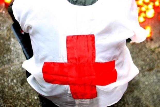 В Красном Кресте сказали, что ситуация в Сирии – это международный вооруженный конфликт