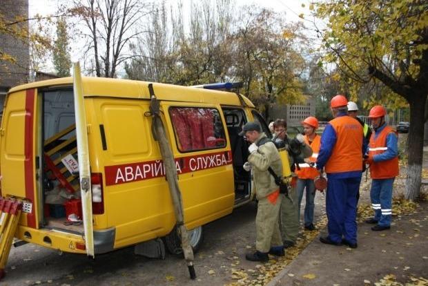 Нафтогаз все себе забирает: из-за низких зарплат аварийные бригады остались без рабочих