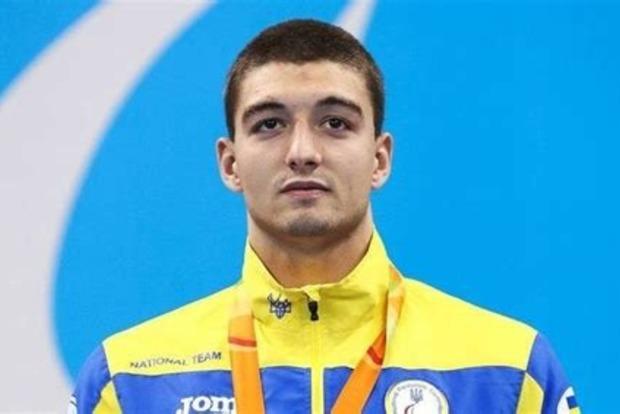 Украинский пловец завоевал новое золото на параолимпиаде