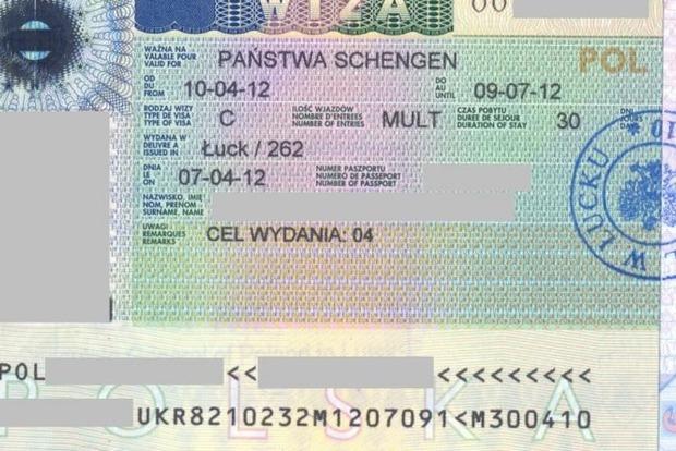 Польша отменила рабочие визы для украинцев. Введен новый порядок
