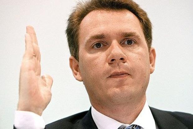 Холодницкий рассказал подробности дела против главы ЦИК