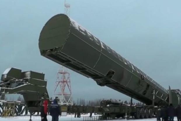 Каким оружием Путин пугает мир: опубликовано видео