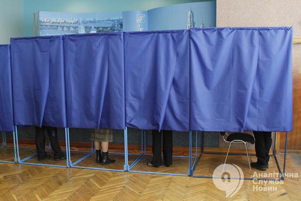 Российские наблюдатели запрещены на выборах в Украине
