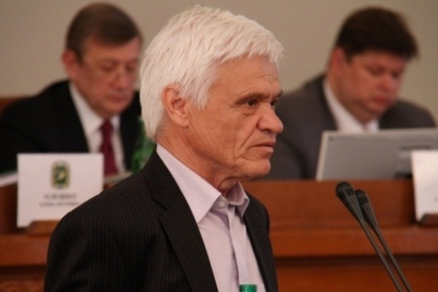 Харьковский сепаратист получил 6 лет тюрьмы