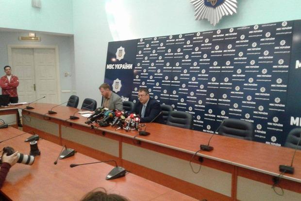 Геращенко считает, что ему могли мстить за сайт «Миротворец»