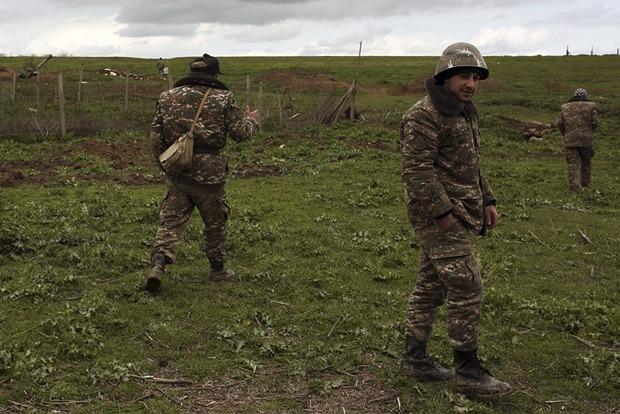 В Нагорном Карабахе объявлен период полной тишины