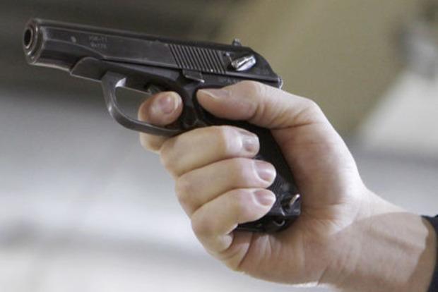 За стрельбу в кафе будут судить экс-сотрудника прокуратуры Донецкой области
