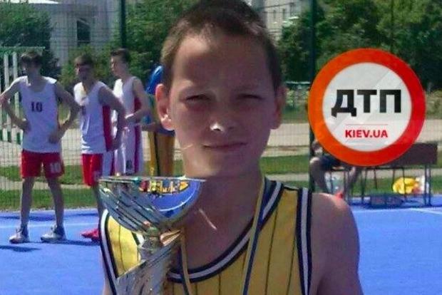 Под Киевом ребенок пошел в магазин и пропал без вести