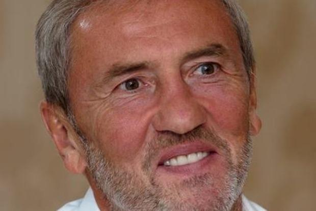 ГПУ сообщила о подозрении бывшему мэру Киева Черновецкому